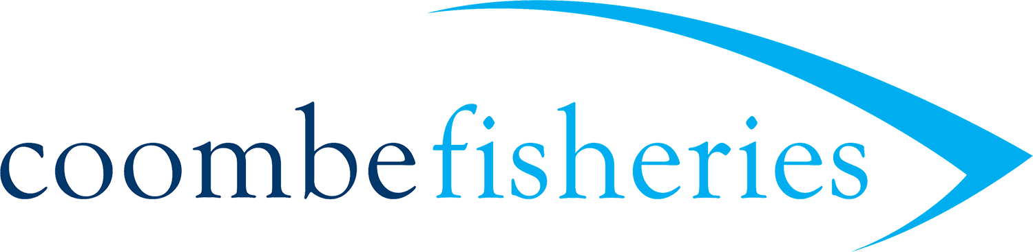 Coombe Fisheries logo